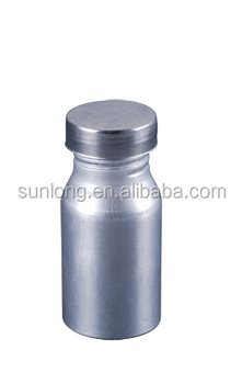 Pesticide Aluminum Bottle 50ML A