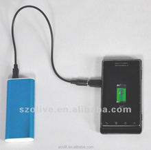 Promotional price! power bank hand warmer10400mah,usb power bank charger,mobile power supply