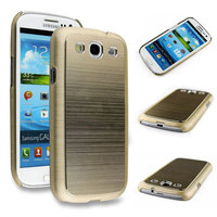 High quality Aluminium full metal jacket Protective cell phone case for samsung galaxy S3 i9300