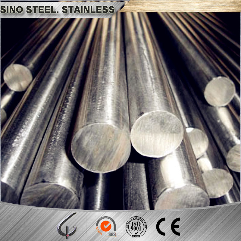 High quality DIN 1.4305 Stainless Steel Round Bar