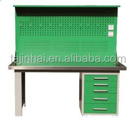 multi-function work bench for common rail injector repair tools