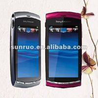 Cellphone screen protector for Sony Ericsson u5i series: clear,matte,mirror,diamond,privacy