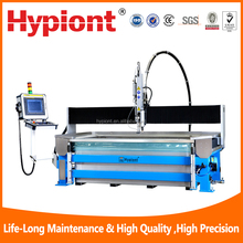 Granite waterjet cutting machine waterjet cutting machine for stone marble granite ceramic tile with CE TUV ISO9001