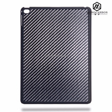 Alibaba Express Wholesale 100% Real Carbon Fiber PC Case Cover For 12.9 inch iPad Pro