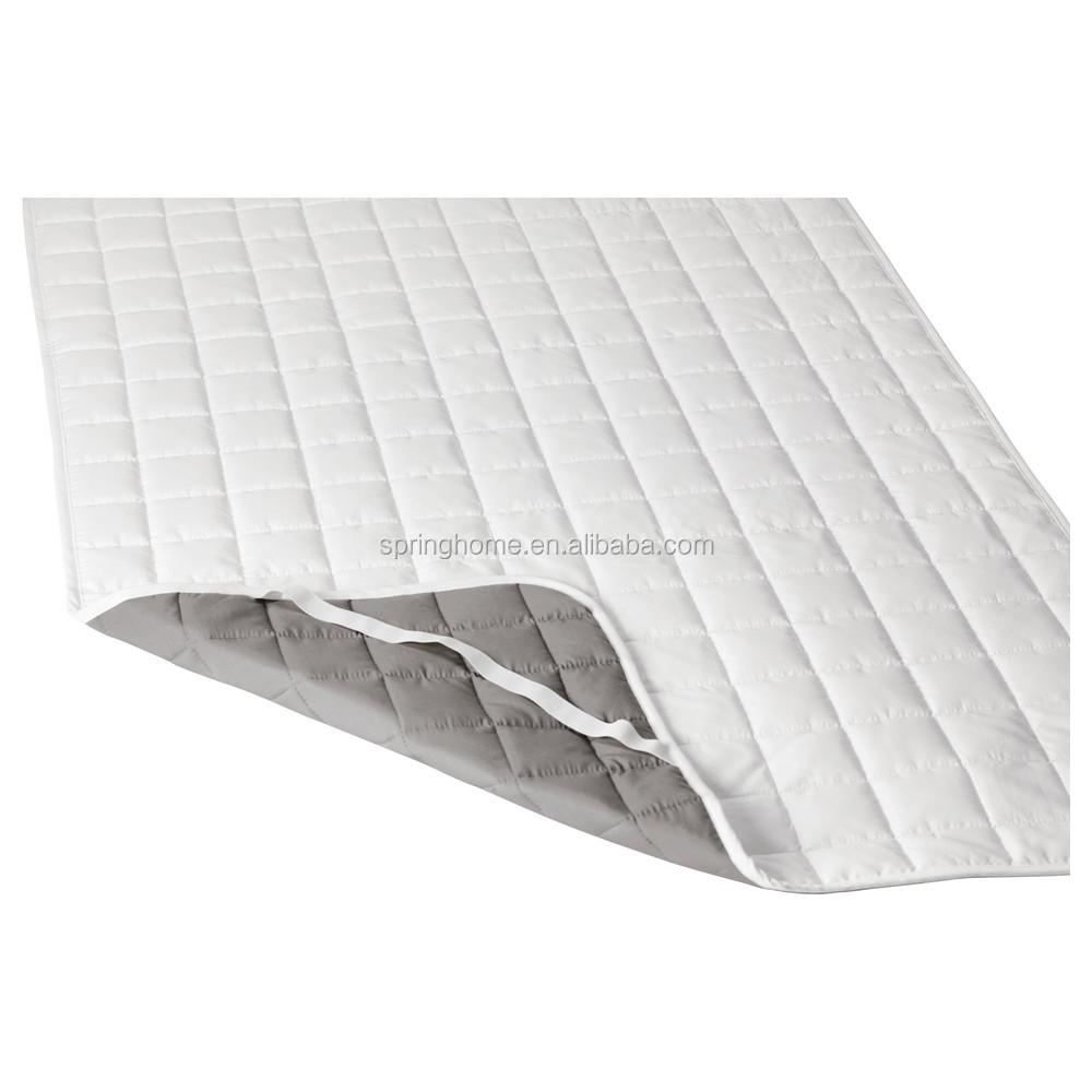 2016 Amazon Memory Foam Mattresses Topper Travel Mattress Topper Buy Memory Foam Mattresses