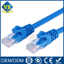 UTP Cat5e Cat6a Cat7 RJ45 Male to Male Lan Network Cable Ethernet Patch Cord Cable