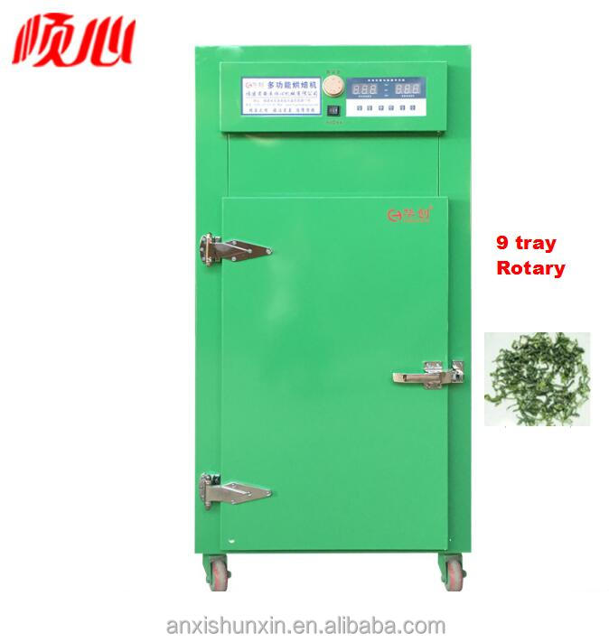 9 layer fruit and vegetable dehydrator machine