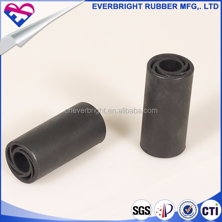 Quality guaranteed fast-selling grease-proof rubber cylinder/good tear resistancerubber coated roller/ durable rubber pontoon