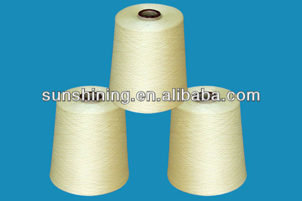 special yarn ---Pure Chitosan fiber Antibacterial and Hemostatic yarn