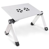 Lap Folding Bed Desk/Drawing Board Breakfast Writing Laptop Desk/Desk book