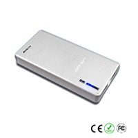 Newest Wallet Style 20000mAh Power Bank Packing Box
