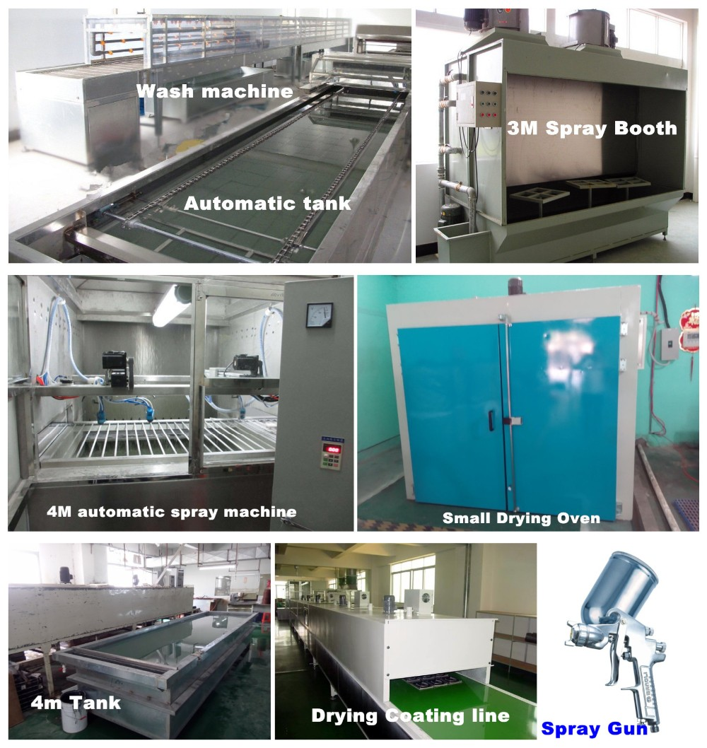 High efficiency Big Output Automatic Water Transfer Printing Hydrographic Tank Water Dipping Machine