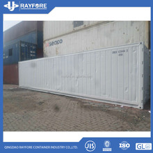new reefer container used refrigerated container for sale