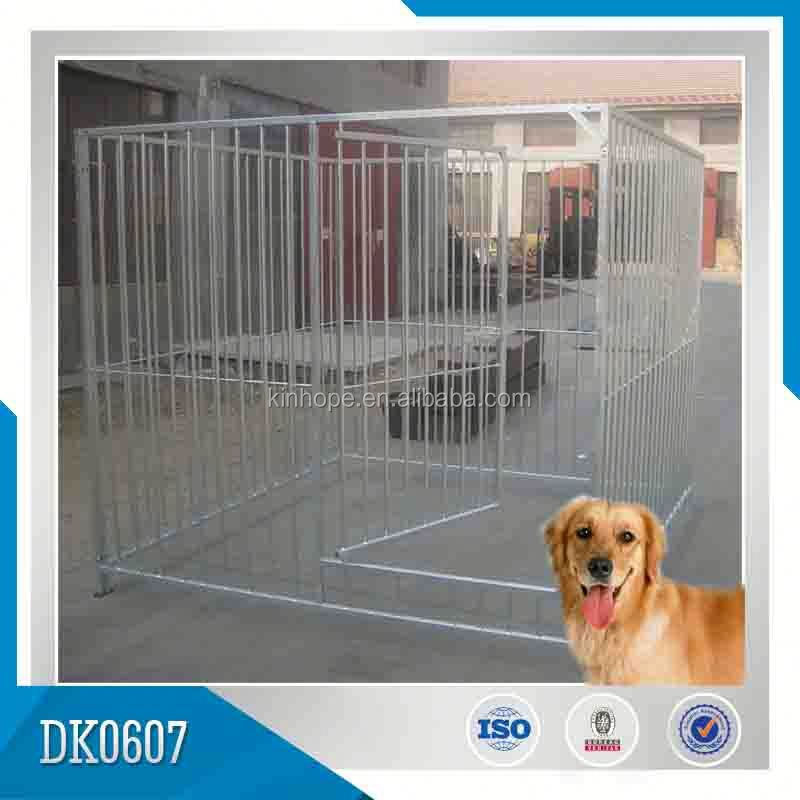 Cotton Indoor Dog Kennels