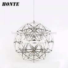 Professional new arrival modern home decorative chandelier lighting/house pendant light pendant light for dinning room