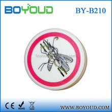 Boyoud Solar Powered Best Ultrasonic Mosquito Repeller