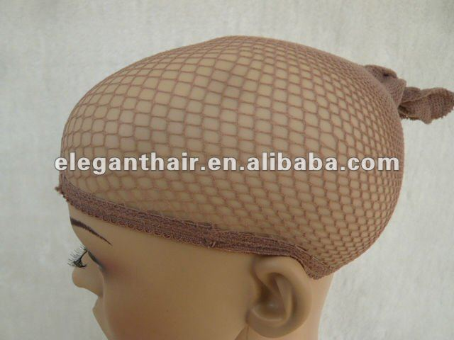 adjustable weaving cap mesh weaving wig cap wig caps