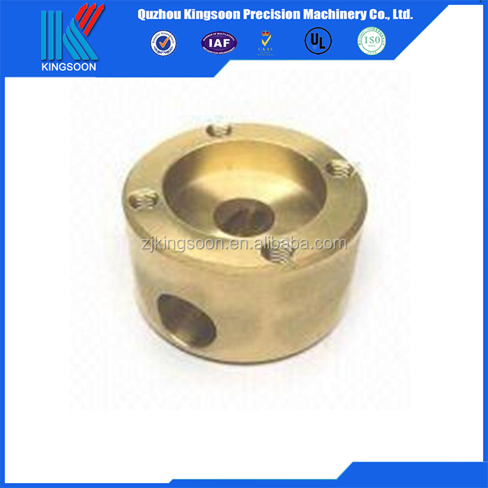 Custom brass parts suppliers from china
