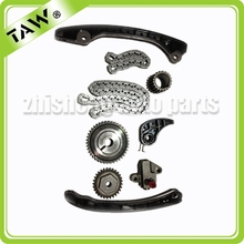 Top quality timing kit HR16 Motorcycle timing chain and sprocket set /kit