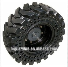 solid rubber skid steer tires sizes 10-16.5 12-16.5 33x6x10 33x6x11 12x16.5 10x16.5