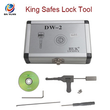 LS06067 HUK Lock Pick King Safes Lock Tool DW-2