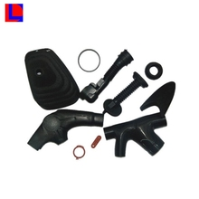 Custom-made factory price hot sale good quality rubber part