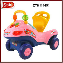 Newest hengtai baby car toy,musical car