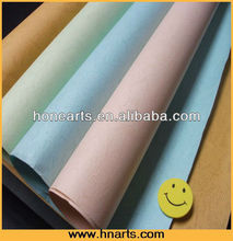 acid free embossed color paper A4