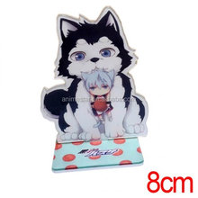 Anime Toys Kuroko no Basuke Cute Dog Cartoon Toys Anime Figure