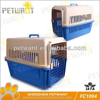 dog car box/used aluminum dog boxes/dog food tin box