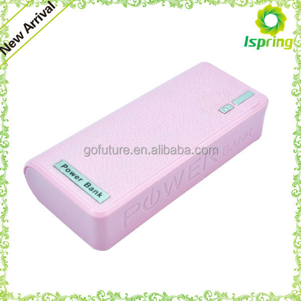 2015 high quality, portable wireless cheap power bank