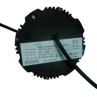 constant current waterproof Led high bay light led driver 100w 3000ma with CE/SAA/CCC/TUV