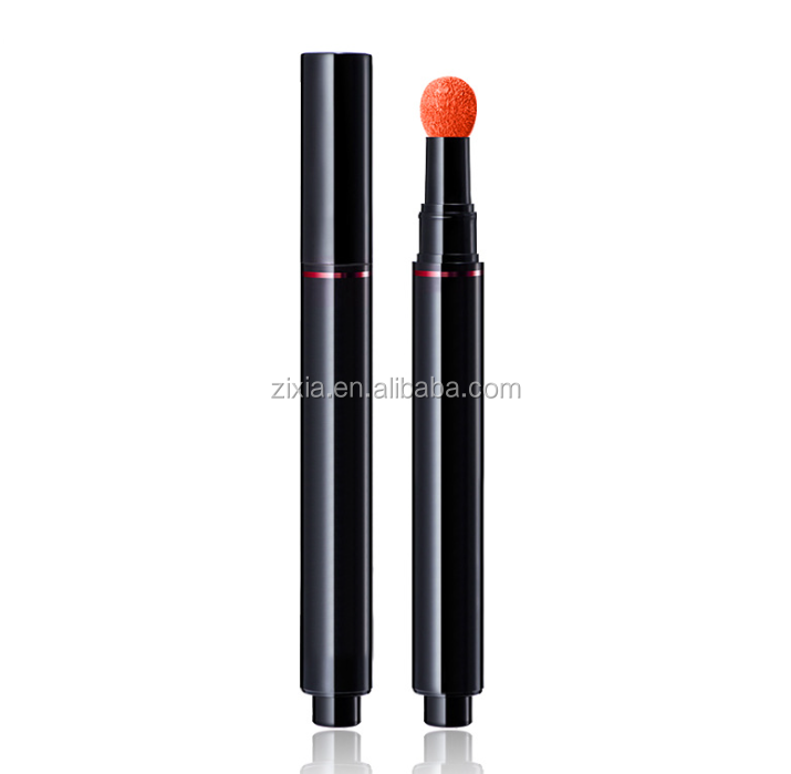 2017 new OEM lipgloss can make your logo lipstick mold with high quality