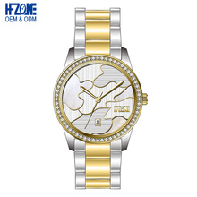 women automatic cool wrist watches for girls