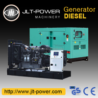 High quality 25kva silent diesel generator price