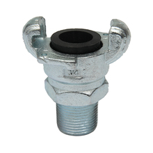 Air Hose coupling American Male Type