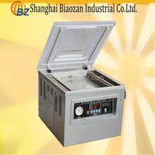 Desktop fruits vacuum packing machine/Single-chamber food/fresh fruit vacuum packing machine