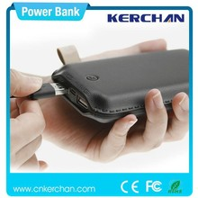 Powerful mobile phone power bank for smartphone, hifi power distributors