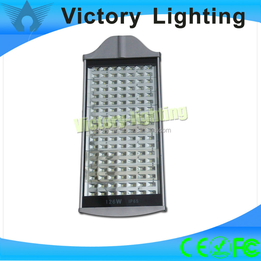 112W Outdoor Projector Used High Power LED Street Light