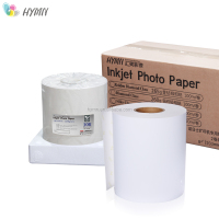 HYMN Semi Glossy Rc Inkjet Photo