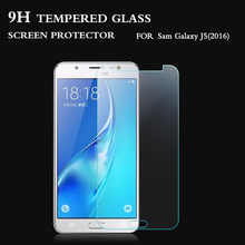 For Samsung J5 2016 Tempered Glass 9h,Tempered Glass Screen Protector