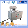 Industrial compressed cookies making machine