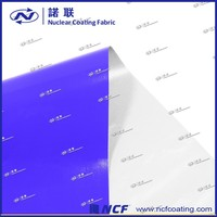 Durable waterproof TPU Coated pvc tarpaulin