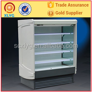 industrial supermarket refrigeration equipment OEM manufacture