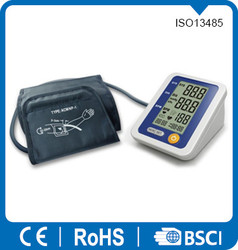 hot selling arm blood pressure monitor XY-B02