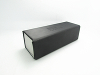Henrycase folding glasses box from China manufacture
