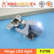Durable LED for hydraulic hinge from X.sf