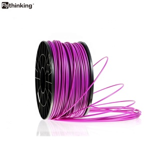 New 3D Printing Filament ABS/PLA/HIPS/PVA/Wood 1KG For 3D Printer Machine