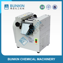 Factory Price BS65 Three Roll Mill For Ink,Paints,Lipstick,Dyestuff,Pigment,Glue,Printing Oil,Cosmetic