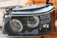 Head light from factory directly For Range rover Autobioqraphy Sport lights Series